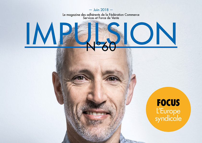 Impulsion n°60 – Juin 2018