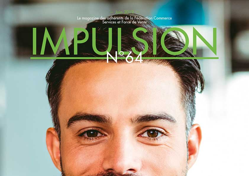 Impulsion n°64 – Juin 2019