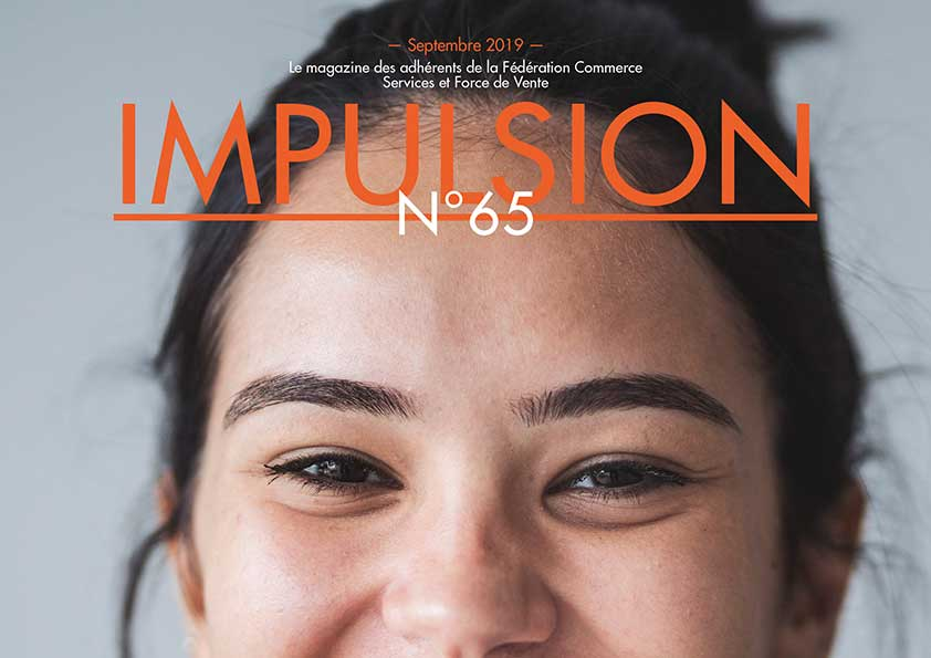 Impulsion n°65 – Octobre 2019