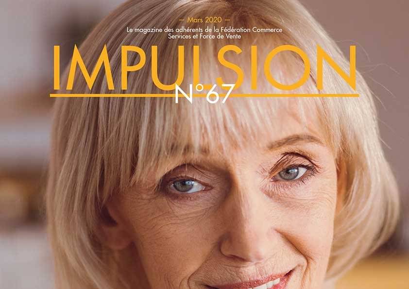 Impulsion n°67 – Avril 2020